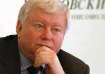 Глава Красногорского района Рассказов ушёл, чтобы «дать дорогу молодым»