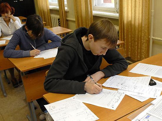 Досрочный ЕГЭ пообществознанию вВолгоградской области прошел без сбоев