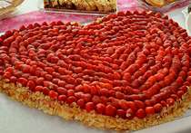 В Химках жителей закормят рекордным количеством пирогов