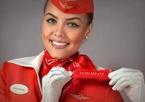 Лицо Аэрофлота Евгения Николаевская оставила полеты ради семейного счастья