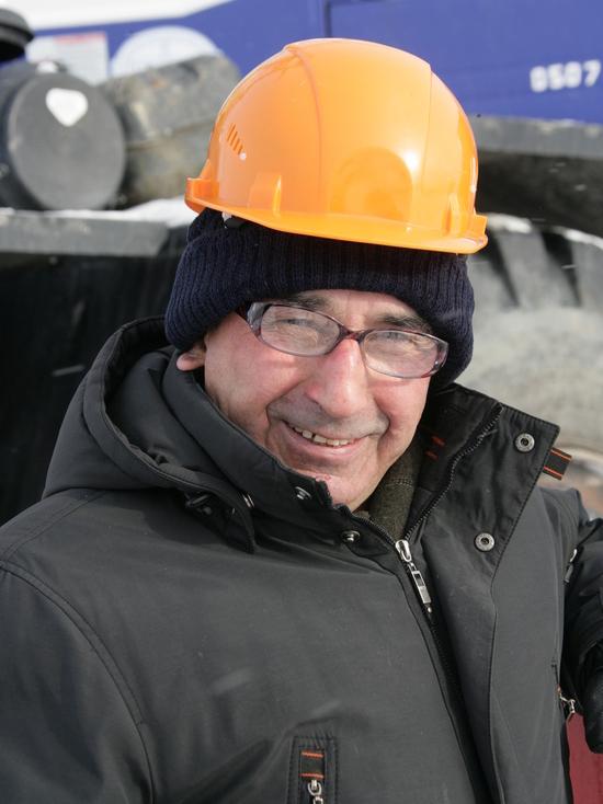 Первопроходец Западной Сибири — о своём призвании и любви кпрофессии