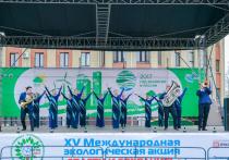 В муниципалитетах Югры состоялось открытие акции «Спасти и сохранить»