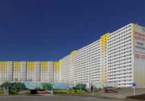 Сургутяне могут приобрести квартиры в новом доме Сибпромстроя