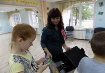 Школьники Сургута провели день без мобильных телефонов