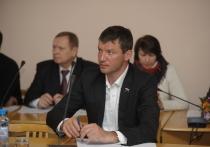 Евгений Макаренко: «Вжизни всё, как вбоксе»