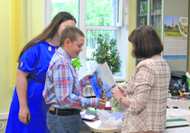Сургутнефтегаз помогает детям сотрудников подготовиться к учебному году