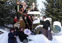 «Будущее села Югры»: реализация проекта началась