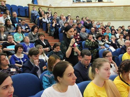 В Югре продолжаются муниципальные этапы Гражданского форума общественного согласия