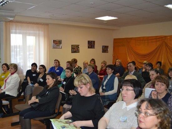 В Югре обсудили методы внедрения инновационных технологий в учреждениях социального обслуживания