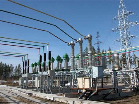 Энергетики в кратчайшие сроки восстановили электроснабжение в Малопургинском...