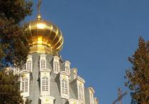 «Новый Иерусалим» поборется с Эрмитажем