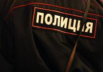 Полицейские задержаны в Подмосковье по подозрению в убийстве отца известной спортсменки